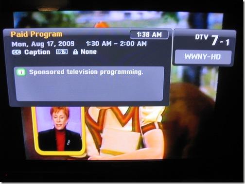 fox 8 channel tv guide