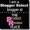 blogger select