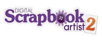 digital Scrapbook logo