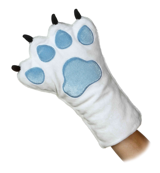 Paws Puppets