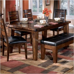 Ashley-Furniture-Larchmont-Rectangular-Dining-Table-in-Rich-Burnished-Dark-Brown-Wood