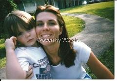 Amber N Mom 2