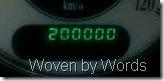 200000 odometer