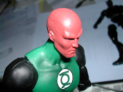 Action Figure Insider • View topic - Anybody picks up JSA