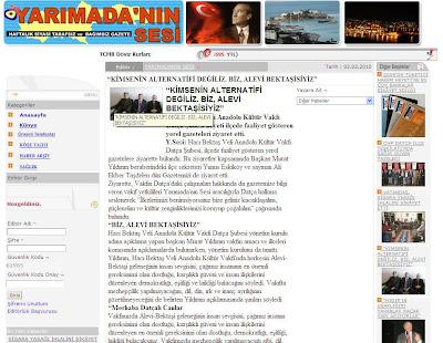 Yarımada Gazetesi Haber Kaynağı ve Detayı için lütfen Tıklayınız!