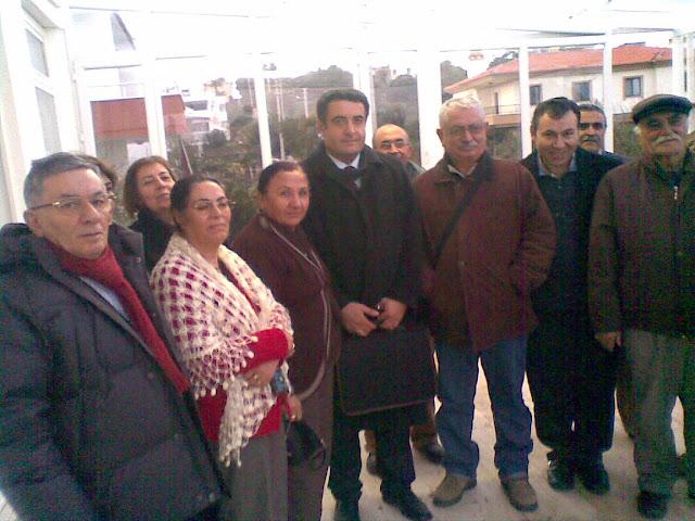Genel Başkanımız Ercan Geçmez'in Datça Şubemizin Yönetim oluşumu ziyareti  ...  İzlemek için lütfen filime tıklayınız...