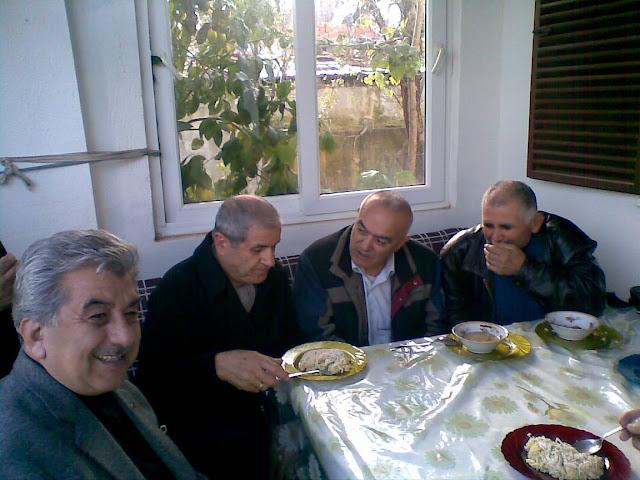 Genel Başkanımız Sayın Ercan Geçmez'in Datça Şubemizi Ziyareti ve Datça Şubemiz'den Tekel İşçilerine Destek!  Resmi büyük görmek için lütfen tıklayınız...