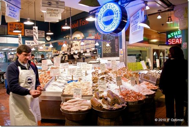 Variety-FishMarket