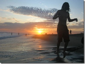 SunsetBoy