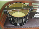 MB snare hts 3 Drumband