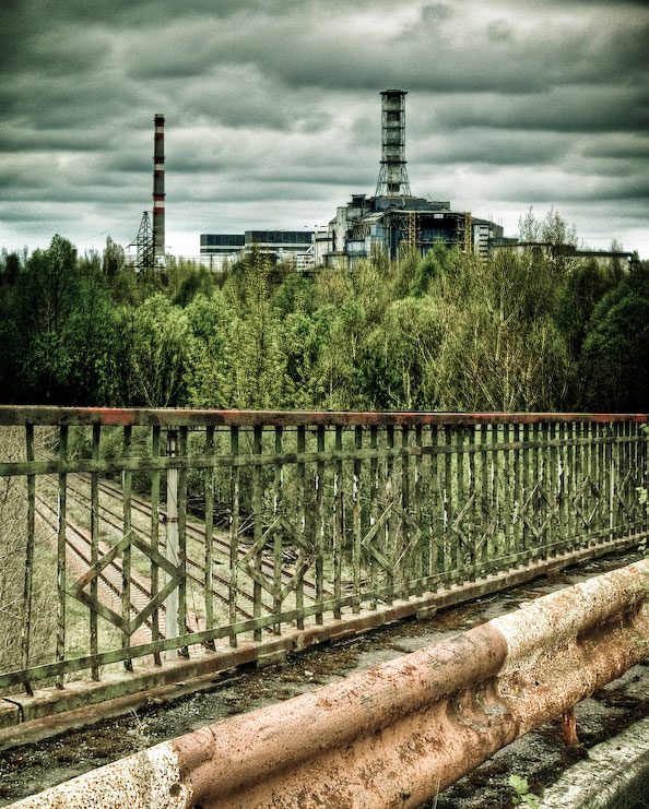 chernobyl nuclear power plant disaster essay
