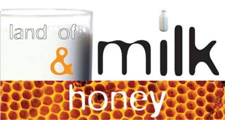 Desmit jauni baušļi - medusmaize