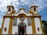 Igreja Matriz de San Antonio, Tiradentes