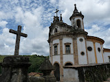 Igreja NS de Rosario