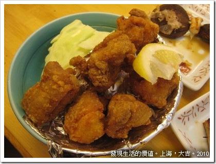 大吉-炸雞塊