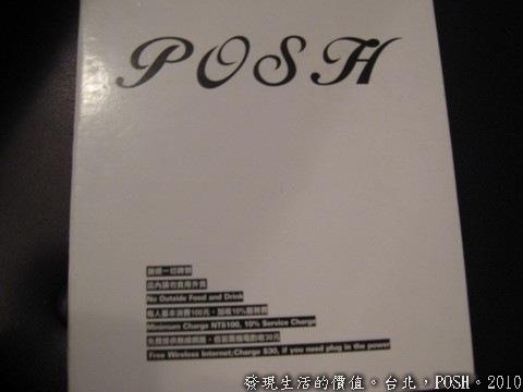 POSH09