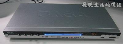 CASA AB-E69 光碟播放機