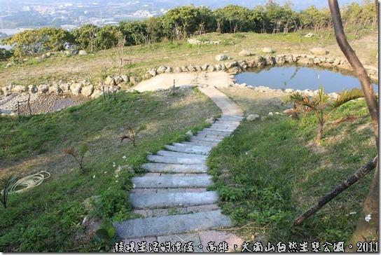大崗山自然生態園區04