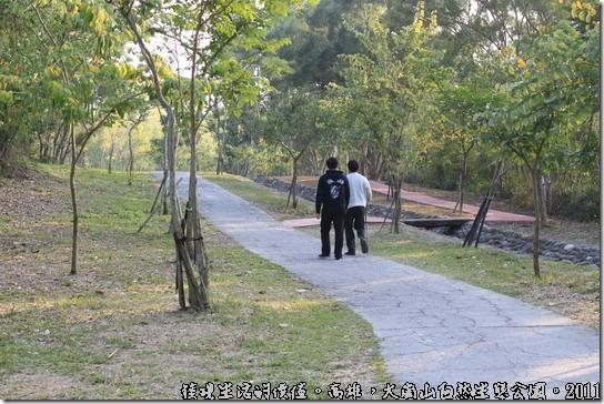 大崗山自然生態園區10