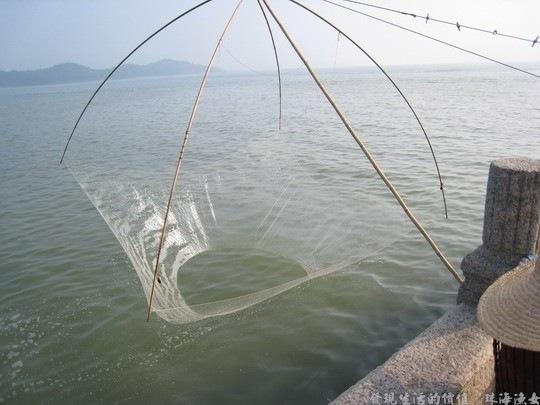 珠海漁女10