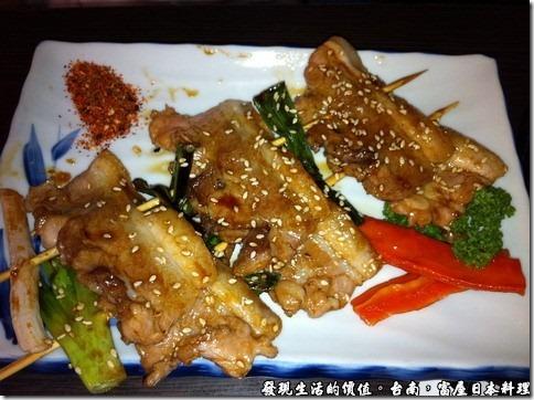 台南富屋日本料理11