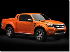 Ford Ranger Max Concept 02