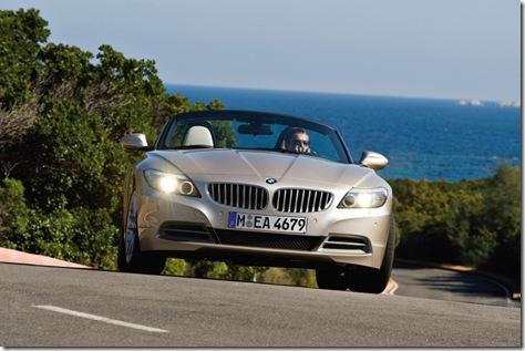 BMW Z4 2009 35