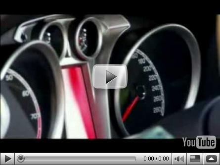 Vídeo-Ford Focus RS