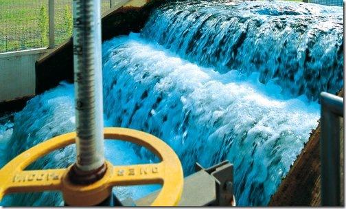acqua-decreto-ronchi-liberalizzazione-privatizzazione