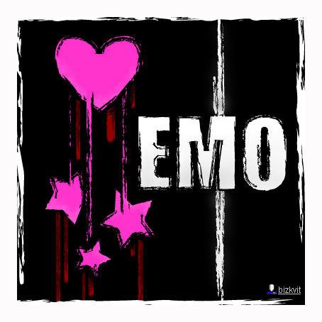 La cultura Emo ¿Bueno o Malo? Emo_logo