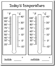 math worksheet : 1000 images about weather climate ngss kindergarten on pinterest  : Thermometer Worksheets For Kindergarten
