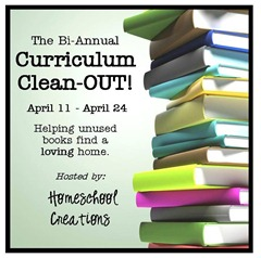 curric clean out