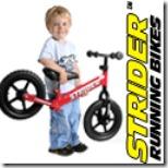 stider bikes