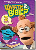 What's in the Bible 3