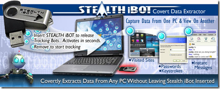 stealth ibot