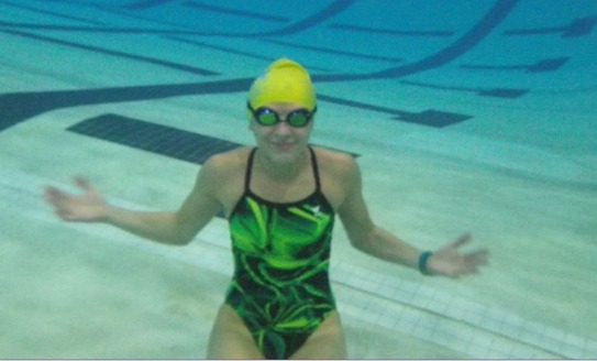 Serious Swim