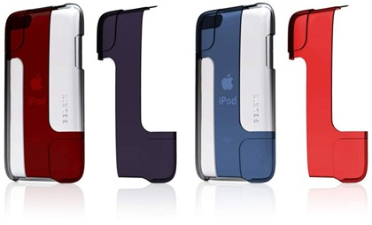 Shield Hue iPod Touch case from Belkin