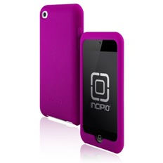 Incipio dermaSHOT iPod Touch 4G cases