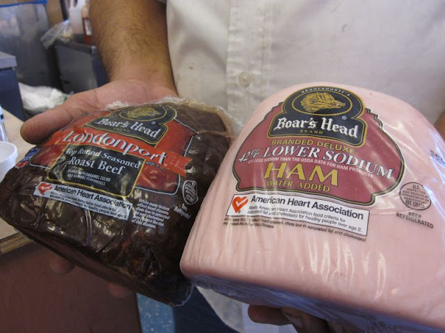 Boars Head Brand Meats