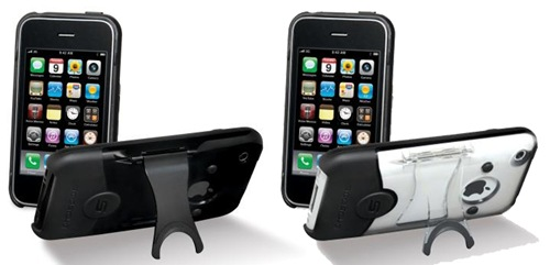 kickbacks Hybrid Cool iPhone cases by Scosche