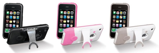 Innovative Cool iPhone cases by Scosche
