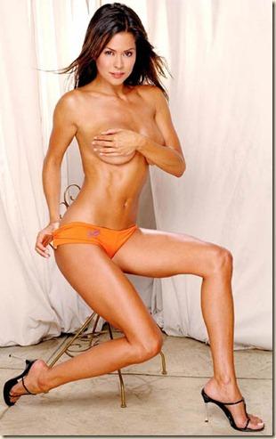 Brooke burke x sex