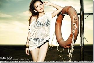 Sexy Ruby Lau (21)