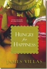 hungry-for-happiness-james-villas-paperback-cover-art