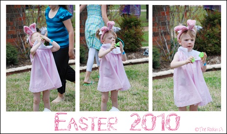 EasterHuntCollage