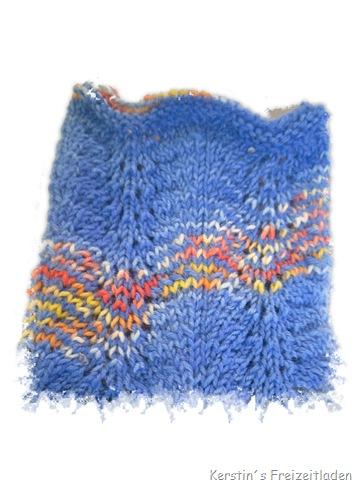 Socken Drachenwolle 2