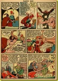 5_Plastic Man issue 16 Jack Cole