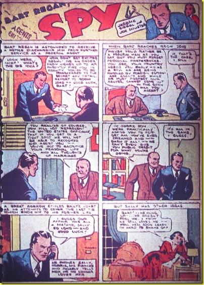 detective comics 1