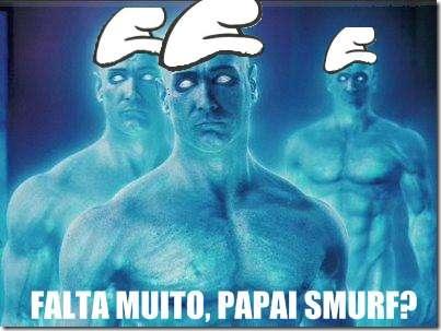 dr-smurf