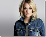 carrie underwood 1280x1024 Wallpaper